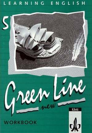 Learning English. Green Line 5. New. Workbook. Für Gymnasien. Allgemeine Ausgabe