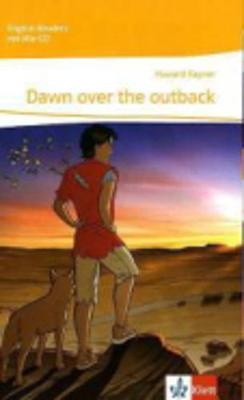 Dawn Over the Outback - Book & CD Cover Image