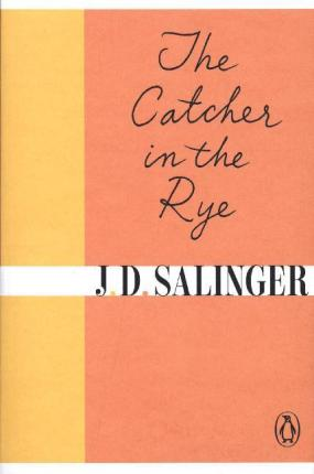 CATCHER THE RYE THE IN