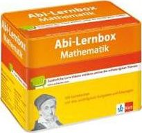 Abi-Lernbox Mathematik
