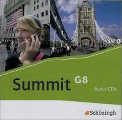 Summit G8 - Texts and Methods. 2 CDs