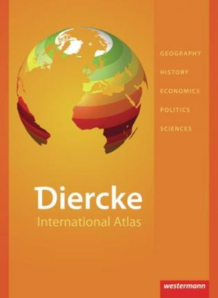 Diercke International Atlas