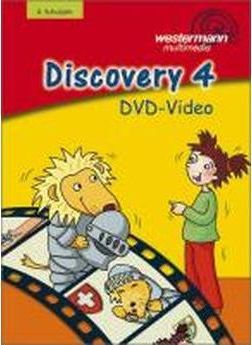 Discovery 4. DVD