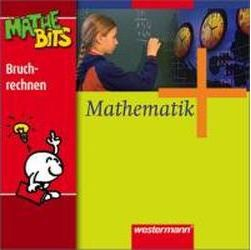 Mathematik 5. / 6. Schuljahr. MatheBits CD-ROM für Windows ab 95