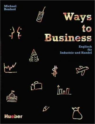Ways to Business. Lehrbuch