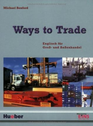 Ways to trade. Lehrbuch