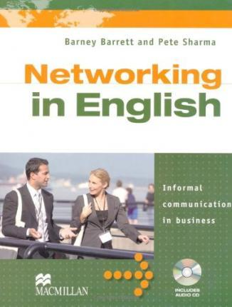 Business English. Networking in English