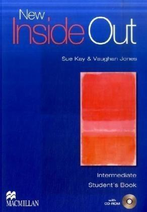 New Inside Out. Intermediate. Student's Book