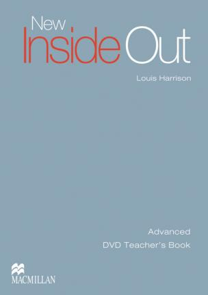 New Inside Out Advanced DVD Teacher's Book