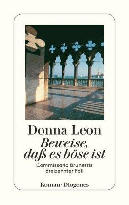 Beweise, Dass Es Boese Ist Cover Image