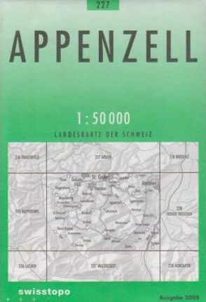 Appenzell 2000