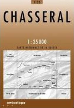 Chasseral 2003