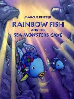 Rainbow Fish and the Sea Monster's Cave