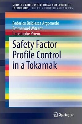 Safety Factor Profile Control in a Tokamak