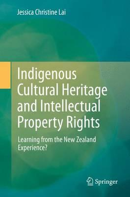 Indigenous Cultural Heritage and Intellectual Property Rights