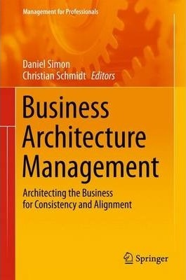 Business Architecture Management