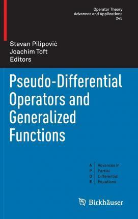 PSEUDO DIFFERENTIAL OPERATORS PDF DOWNLOAD