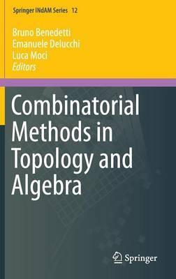 Combinatorial Methods in Topology and Algebraic Geometry