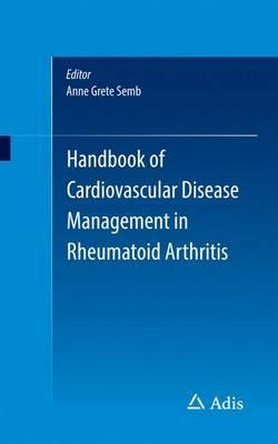 Handbook of Cardiovascular Disease Management in Rheumatoid Arthritis