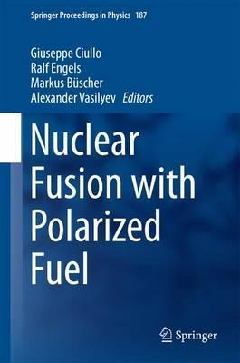 Nuclear Fusion with Polarized Fuel