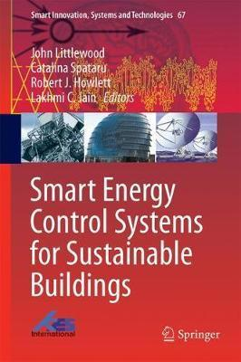Smart Energy Control Systems for Sustainable Buildings