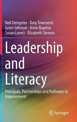Leadership and Literacy