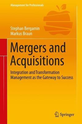 Mergers and Acquisitions 2018