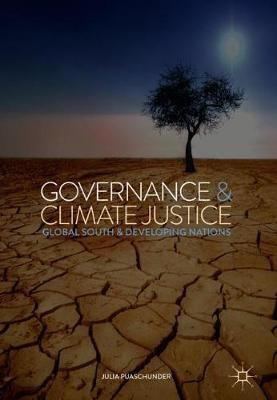 Governance & Climate Justice