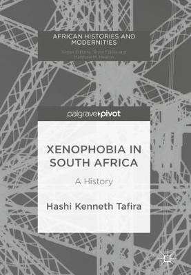 Xenophobia in South Africa  A History