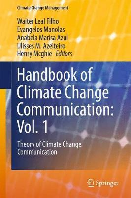 Addressing the Challenges in Communicating Climate Change