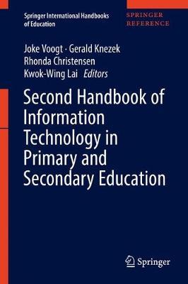PDF Second Handbook of Information Technology in Primary and