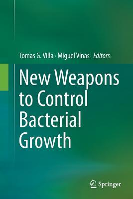 New Weapons to Control Bacterial Growth