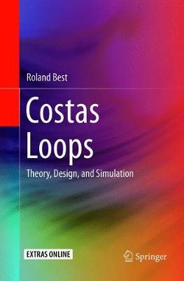 Costas Loops  Theory, Design, and Simulation