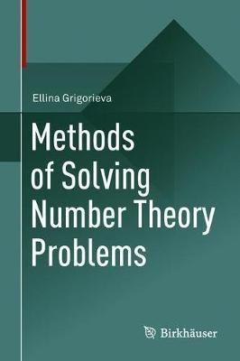 Methods of Solving Number Theory Problems