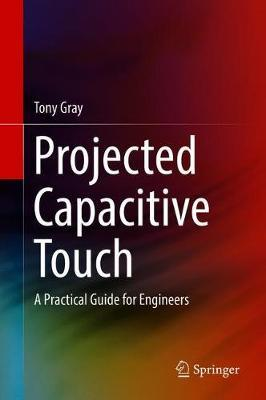 Projected Capacitive Touch