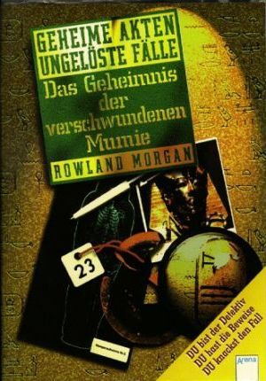 Unsolved Crimes 2 Curse of Mummy