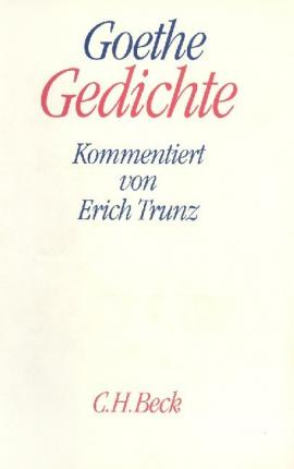 Gedichte Cover Image