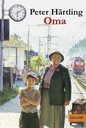 Oma Cover Image