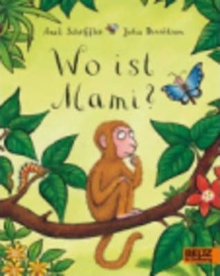 Wo ist Mami? Cover Image