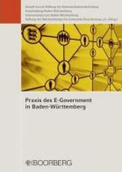 Praxis des E-Government in Baden-Württemberg