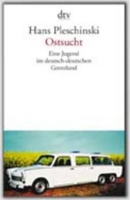 Ostsucht Cover Image