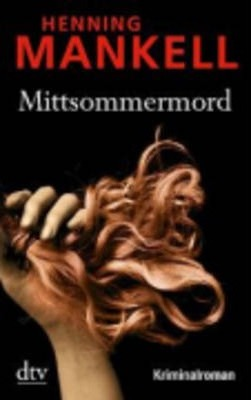 Mittsommermord Cover Image