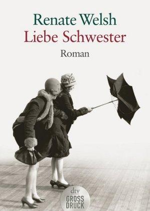 Liebe Schwester Cover Image