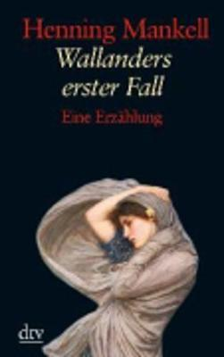 Wallanders erster Fall Cover Image