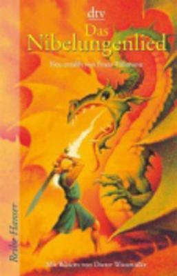 Das Nibelungenlied Cover Image