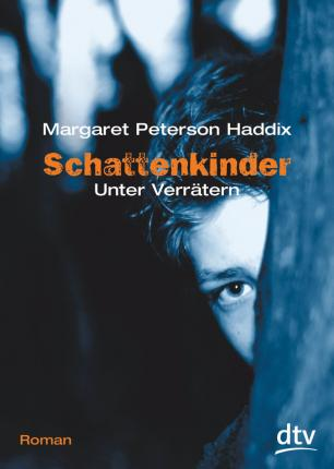 Schattenkinder Tl.2 Cover Image
