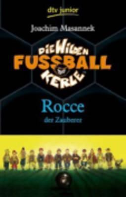 Rocce, Der Zauberer (12) Cover Image