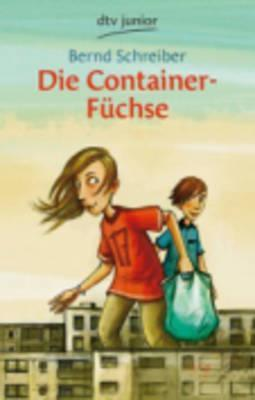 Die Container-fuchse Cover Image