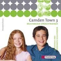 Camden Town 3. CD-ROM. Realschule
