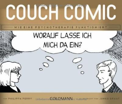 Couch Comic